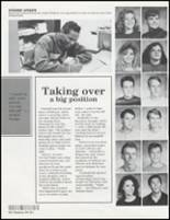 1991 Guthrie High School Yearbook Page 98 & 99
