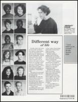 1991 Guthrie High School Yearbook Page 102 & 103