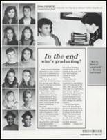 1991 Guthrie High School Yearbook Page 104 & 105