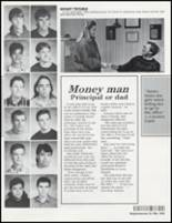1991 Guthrie High School Yearbook Page 106 & 107