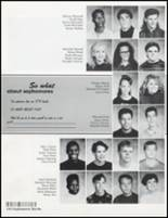 1991 Guthrie High School Yearbook Page 108 & 109