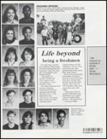 1991 Guthrie High School Yearbook Page 114 & 115