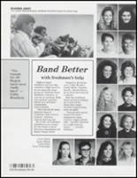 1991 Guthrie High School Yearbook Page 116 & 117