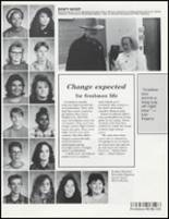 1991 Guthrie High School Yearbook Page 118 & 119