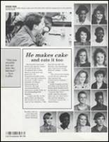 1991 Guthrie High School Yearbook Page 120 & 121