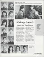 1991 Guthrie High School Yearbook Page 122 & 123