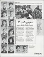 1991 Guthrie High School Yearbook Page 126 & 127