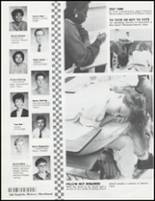 1991 Guthrie High School Yearbook Page 130 & 131