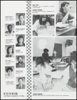 1991 Guthrie High School Yearbook Page 132 & 133