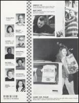 1991 Guthrie High School Yearbook Page 136 & 137