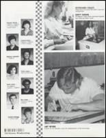 1991 Guthrie High School Yearbook Page 138 & 139