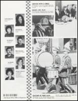 1991 Guthrie High School Yearbook Page 142 & 143