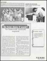 1991 Guthrie High School Yearbook Page 144 & 145