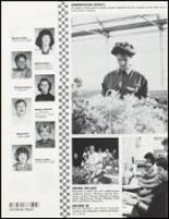 1991 Guthrie High School Yearbook Page 146 & 147