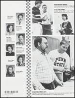1991 Guthrie High School Yearbook Page 148 & 149