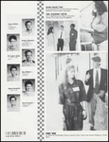 1991 Guthrie High School Yearbook Page 150 & 151