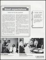 1991 Guthrie High School Yearbook Page 152 & 153