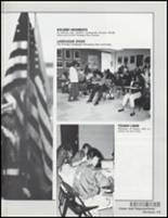 1991 Guthrie High School Yearbook Page 154 & 155