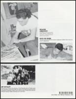 1991 Guthrie High School Yearbook Page 156 & 157
