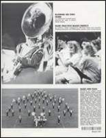 1991 Guthrie High School Yearbook Page 158 & 159