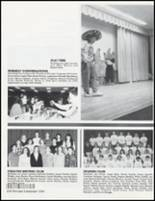 1991 Guthrie High School Yearbook Page 160 & 161