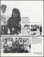 1991 Guthrie High School Yearbook Page 162 & 163