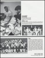 1991 Guthrie High School Yearbook Page 164 & 165