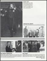 1991 Guthrie High School Yearbook Page 166 & 167