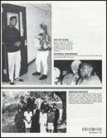 1991 Guthrie High School Yearbook Page 168 & 169