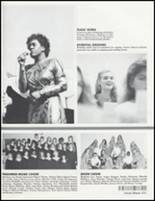 1991 Guthrie High School Yearbook Page 174 & 175