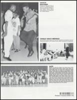 1991 Guthrie High School Yearbook Page 176 & 177