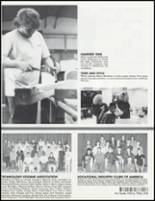1991 Guthrie High School Yearbook Page 178 & 179