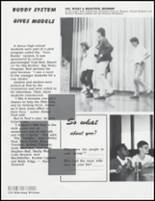 1991 Guthrie High School Yearbook Page 180 & 181