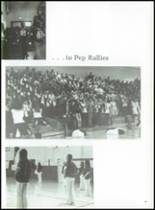 1972 Dimmitt High School Yearbook Page 16 & 17