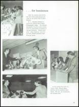 1972 Dimmitt High School Yearbook Page 30 & 31