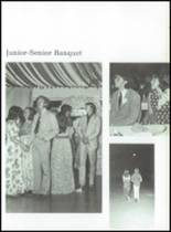 1972 Dimmitt High School Yearbook Page 32 & 33