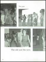 1972 Dimmitt High School Yearbook Page 36 & 37