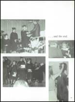 1972 Dimmitt High School Yearbook Page 38 & 39