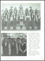 1972 Dimmitt High School Yearbook Page 46 & 47