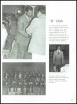 1972 Dimmitt High School Yearbook Page 48 & 49