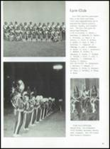 1972 Dimmitt High School Yearbook Page 64 & 65