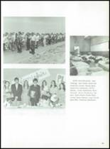 1972 Dimmitt High School Yearbook Page 66 & 67