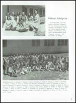 1972 Dimmitt High School Yearbook Page 68 & 69