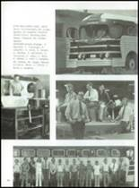 1972 Dimmitt High School Yearbook Page 76 & 77