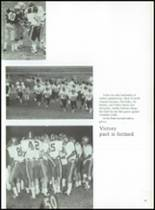 1972 Dimmitt High School Yearbook Page 80 & 81