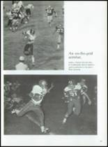 1972 Dimmitt High School Yearbook Page 84 & 85