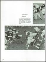 1972 Dimmitt High School Yearbook Page 88 & 89