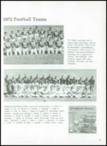 1972 Dimmitt High School Yearbook Page 90 & 91