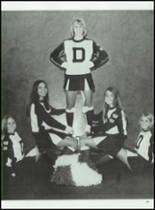 1972 Dimmitt High School Yearbook Page 92 & 93