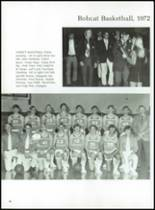 1972 Dimmitt High School Yearbook Page 96 & 97
